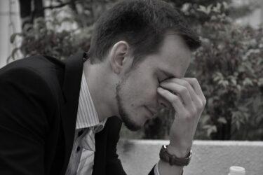 ストレスが限界にくると手遅れ?リスクと壊れる前に退職するメリット紹介